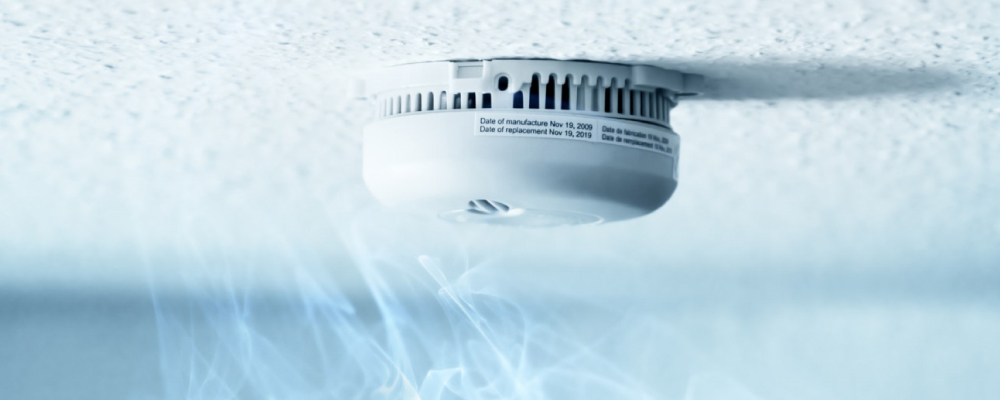 Smoke alarms and fire safety in Rochester, Gravesend, Dartford, Maidstone